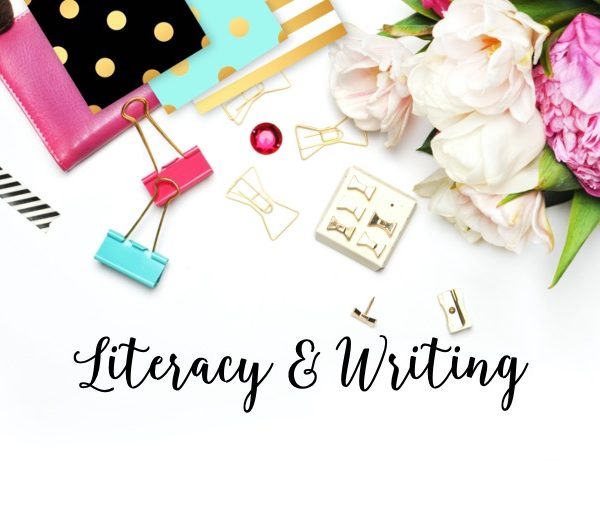 Literacy & Writing